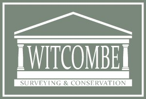 Witcombe Surveyors – Surveyors | Hastings | Rye | Ashford | Cranbrook | Kent | 01424 400 232 Logo
